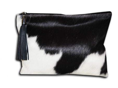 The Clutch The Cowhide Company