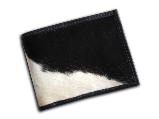 The Mans Wallet