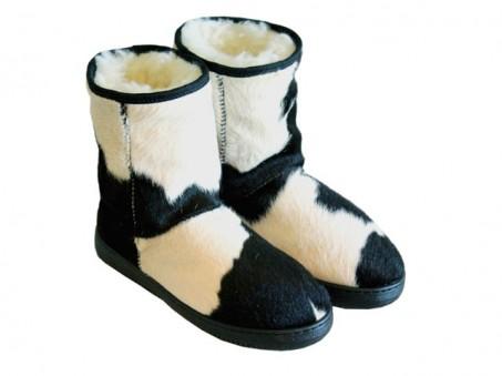 Ugg Boots – Calfskin