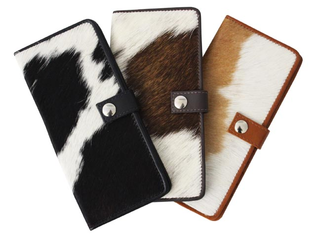 The Skinny Wallet The Cowhide Company
