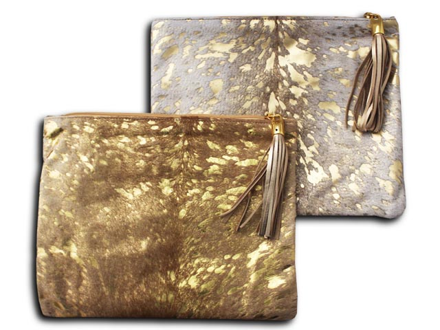 The Metallic Clutch