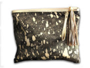 black-gold-metallic-clutch
