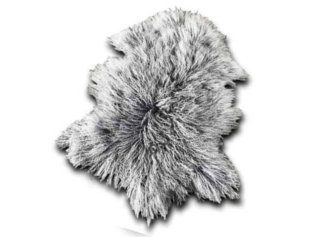 Tibetan Lamb Grey