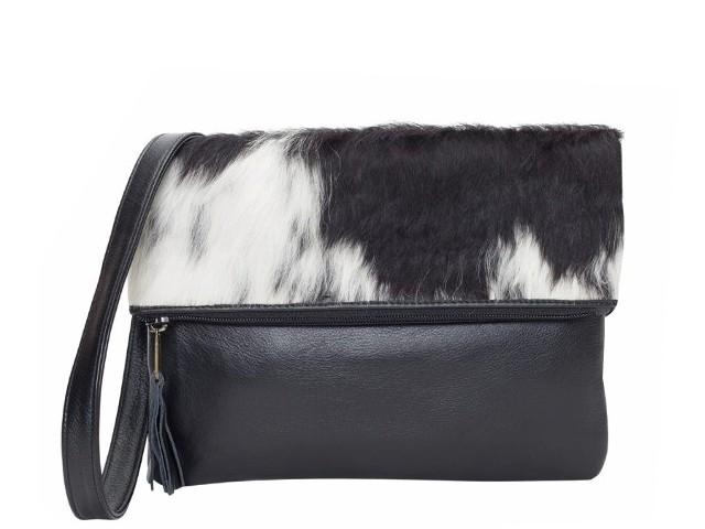 The Sassy Bag