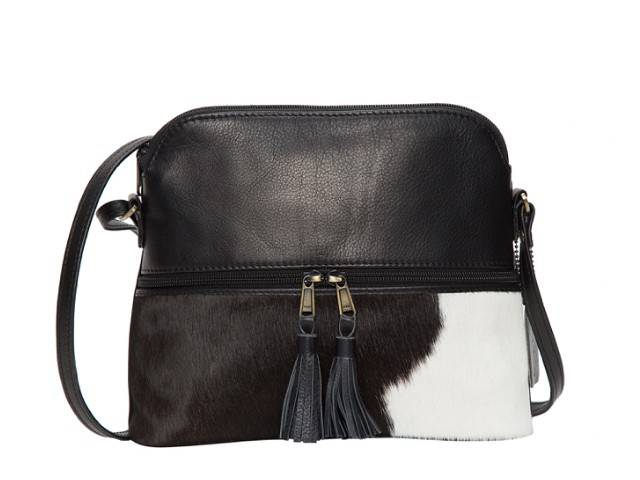The Compact Bag