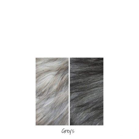 Icelandic – Greys
