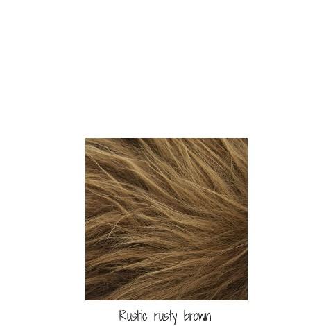 Icelandic – Rusty