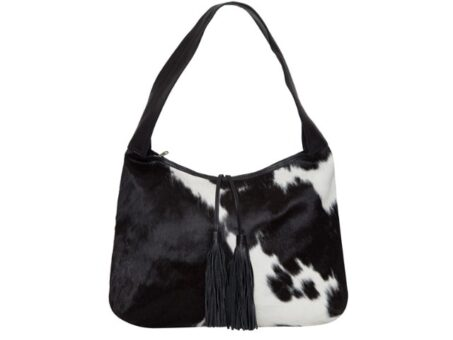 Tote with Tassels