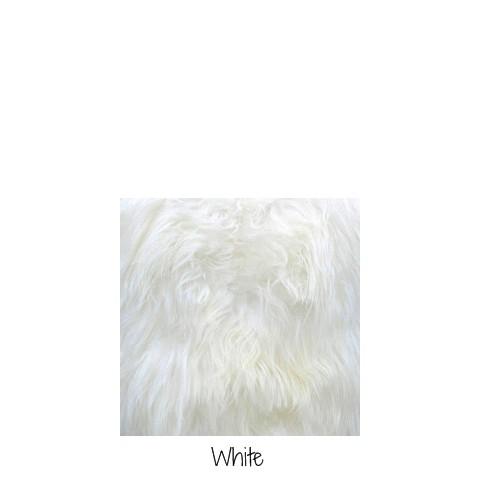 Icelandic – White
